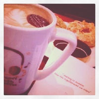 Photo taken at J.Co Donuts & Coffee by Evalia H. on 3/9/2013