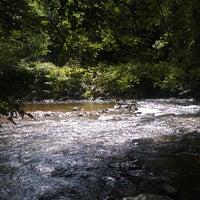 Foto tirada no(a) Rock Creek Park por Lindsey T. em 7/14/2013