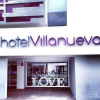 Foto tomada en Hotel Villanueva por Hotel Villanueva el 3/11/2014
