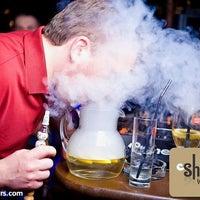 Снимок сделан в Shishas Lounge Bar пользователем Shishas Lounge Bar 10/10/2012