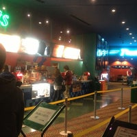 Photo taken at Movix by honoom on 12/14/2012