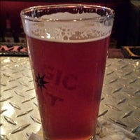 Photo taken at Casey's Draft House by David B. on 1/26/2014