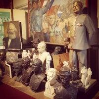 Photo taken at Museum of Communism by Jasper V. on 3/3/2013