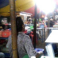 Photo taken at Warung tenda samping Bintaro Plz by Johannes S. on 1/19/2015