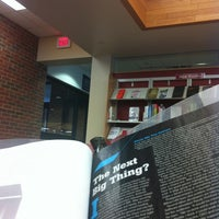 Photo taken at Marysville Public Library by Sam J. on 2/1/2013