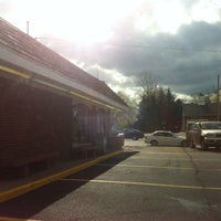Photo taken at Dairy Queen by Sam J. on 4/20/2013