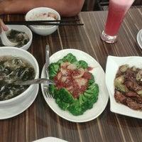 Photo taken at Ta Wan by vera p. on 6/29/2013