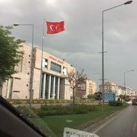 5/5/2018 tarihinde Tuna M.ziyaretçi tarafından Eskişehir Atatürk Kültür Sanat ve Kongre Merkezi'de çekilen fotoğraf