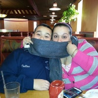 Photo taken at American Steakhouse by Manuel M. on 2/14/2013