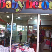 Photo taken at Babylicious by Amako A. on 6/4/2013