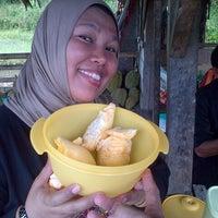Photo taken at Kayu Tanam by dede c. on 8/16/2013