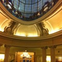 Photo taken at Hotel Carlton by José on 6/12/2013