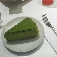 7/14/2017にZhuo W.がLady M Cake Boutiqueで撮った写真