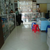 Photo taken at Fotocopy Mirah by prabu_hutomo on 9/25/2012