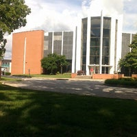 Photo taken at Central Bible College by Brian H. on 6/18/2013