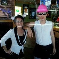 Photo taken at Applebee's Grill + Bar by Adam G. on 10/31/2012