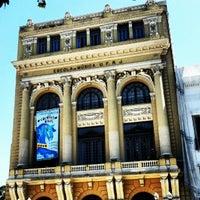 10/1/2012에 Arthur L.님이 Escola de Música UFRJ에서 찍은 사진