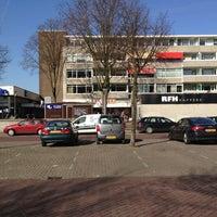 Photo taken at Winkelcentrum De Hoef by Mechiel on 3/5/2013