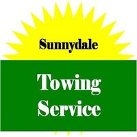 Photo taken at Sunnydale Towing Service by Drew A. on 9/8/2016