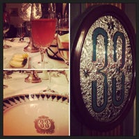 Photo taken at Club 33 by Cesar S. on 7/7/2013