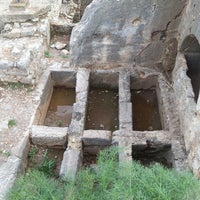 3/16/2013 tarihinde Süheyla Ö.ziyaretçi tarafından Yedi Uyuyanlar Mağarası'de çekilen fotoğraf