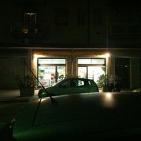 Photo taken at Quartiere San Donato by Damiano M. on 11/15/2012