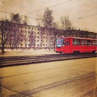 Photo taken at Империал by Ильнур Х. on 11/23/2014