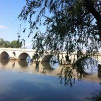 4/22/2013 tarihinde xziyaretçi tarafından Meriç Nehri'de çekilen fotoğraf