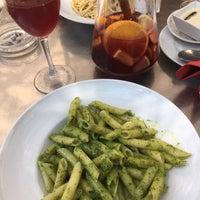 Photo taken at Restaurant Del Barri by Ирина П. on 8/19/2018