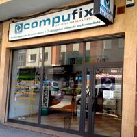 Photo taken at Compufix by Compufix on 12/8/2013