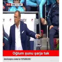 Photo taken at İstanbul Fırınları by Aras K. on 9/11/2016
