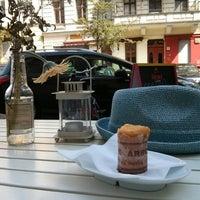 Cafe Melro Berlin