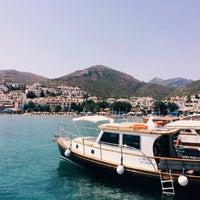 8/31/2017 tarihinde Ebru S.ziyaretçi tarafından Datça Sahil'de çekilen fotoğraf
