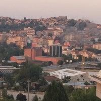 Photo taken at isf yönetim hizmetleri aş by Okan ş. on 7/17/2014
