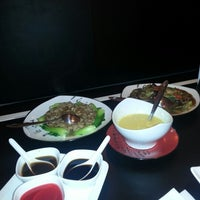 Photo taken at The wok by Mel C. on 12/13/2012
