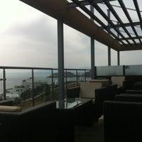 Photo taken at Blue Bay Resort & Spa Hotel by mariza🎀 on 5/28/2013