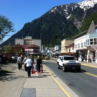 Photo taken at City of Juneau by Serdal on 5/28/2013