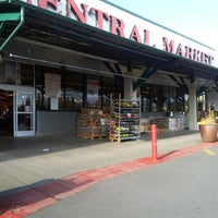 Photo taken at Central Market by Estella N. on 2/10/2013