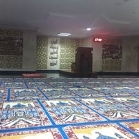 Photo taken at IQRA Mosque Agency for the Assessment and Application of Technology (BPPT) Auditorium by yfais on 6/16/2013