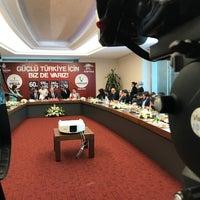 Photo taken at Kiptaş by FB Yusuf Ö. on 2/24/2017