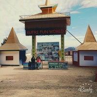 Photo taken at Kufri Fun World & Skii Point by Rubeel N. on 12/12/2016