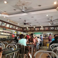Photo taken at Restoran Jalal Yusof by Yosh L. on 6/1/2013