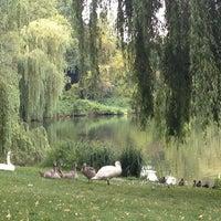 9/8/2013 tarihinde Bahar B.ziyaretçi tarafından Schäfersee-Park'de çekilen fotoğraf