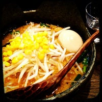 Photo taken at Do Miso by tosakachi on 3/8/2013