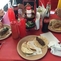 Photo taken at Las Isabeles by juan pablo r. on 2/7/2015