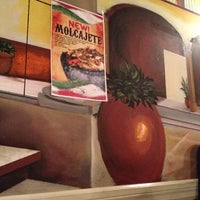Photo taken at Vallarta's Mexican Restaurant by Kristy M. on 12/29/2012