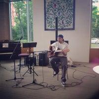 Photo taken at Bridgeville Public Library by mister ockelfarber on 6/2/2013