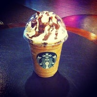 Photo taken at Starbucks Reserve by Atilla on 3/11/2013