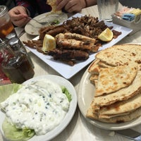 Photo taken at Zorba's Souvlaki Plus by Ben S. on 6/28/2016