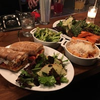 Photo prise au The Meatball Shop par Ben S. le3/1/2017